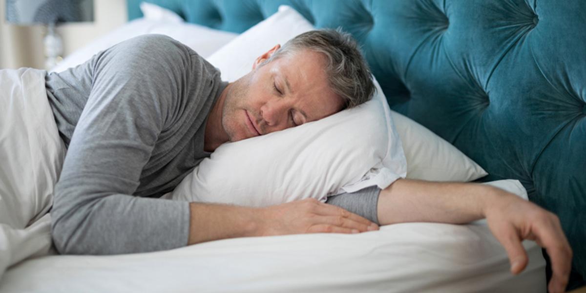 Afbeelding van Hoe werkt onze slaap?