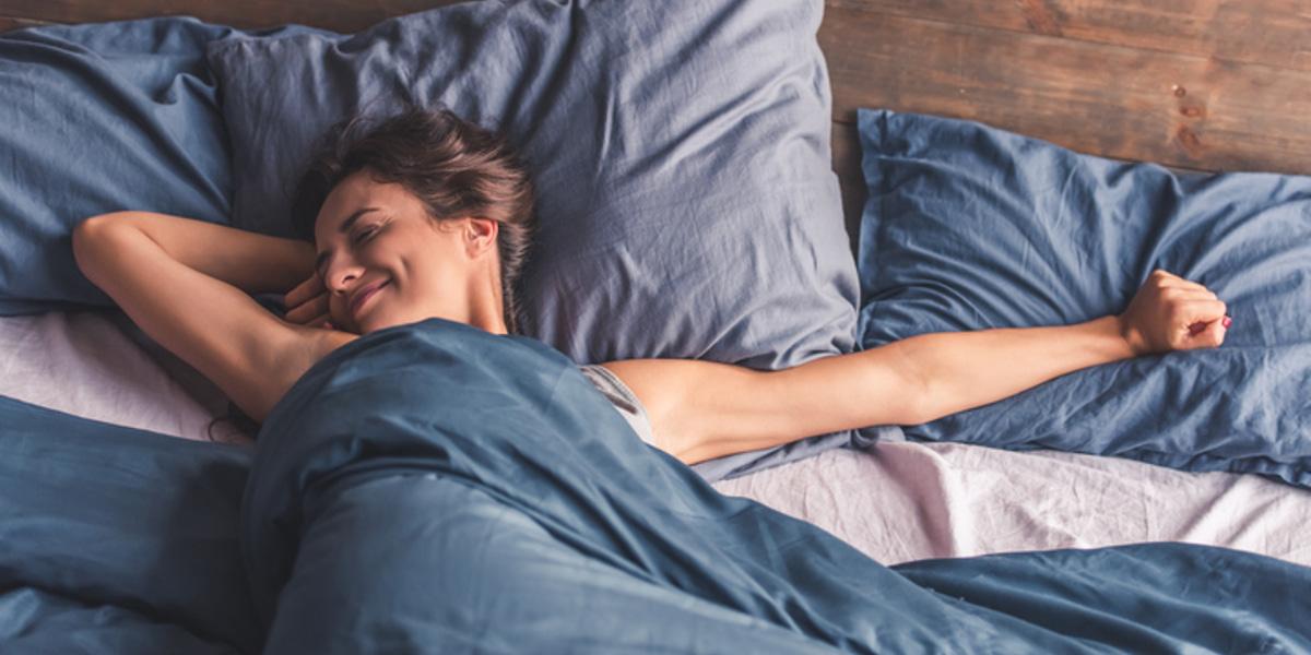 Afbeelding van Waarom een goede nachtrust belangrijk is