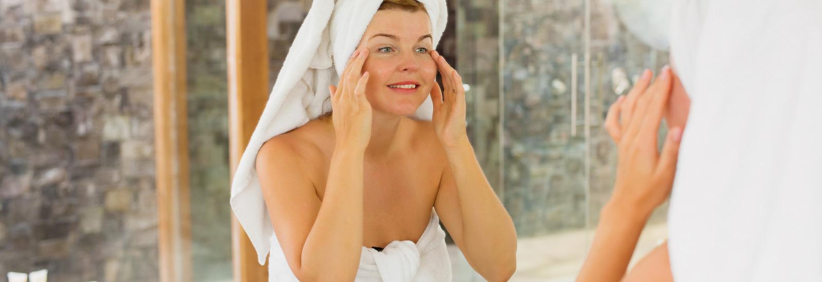 In welke volgorde breng je huidverzorging aan?