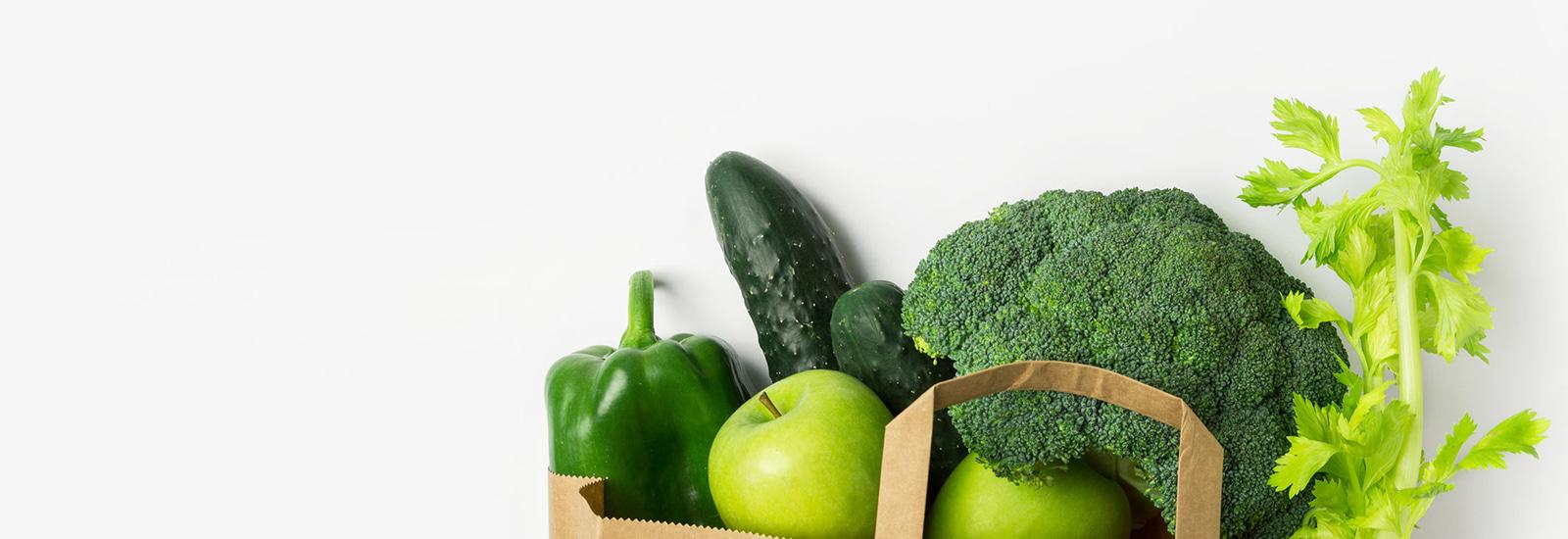 Vegan-supplementen