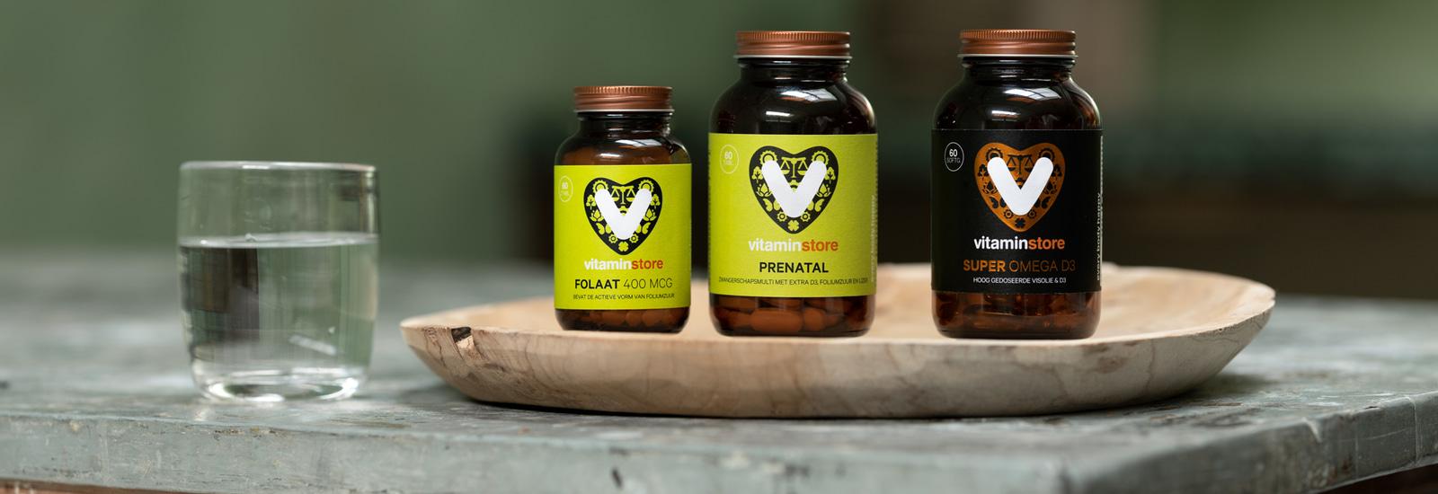 synergie vitamines