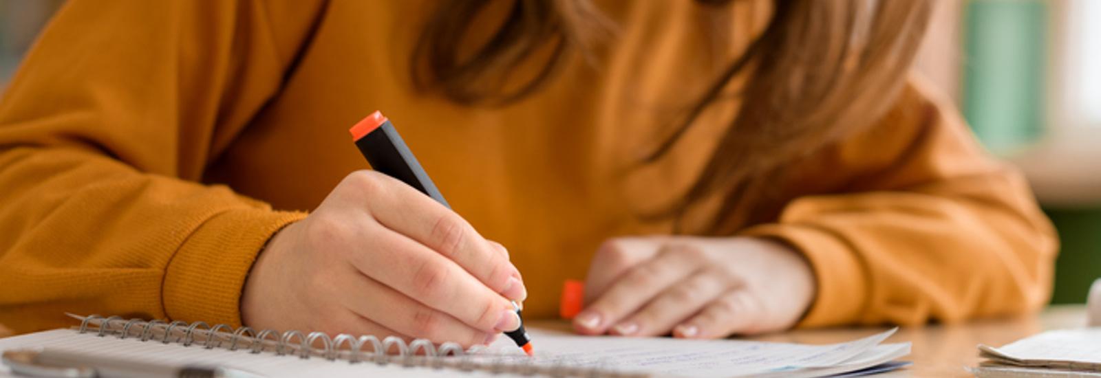 eindexamens supplementen