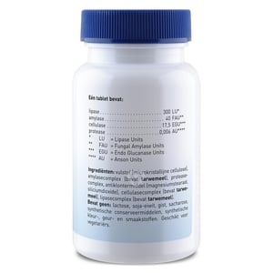 Orthica Enzym Complex afbeelding