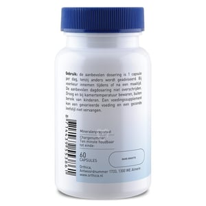 Orthica Tri Zink-25 afbeelding