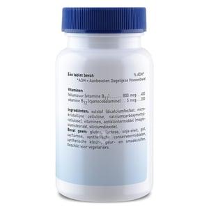 Orthica Foliumzuur-800 afbeelding