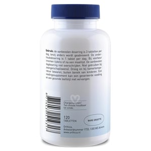 Orthica Glucosamine Plus afbeelding