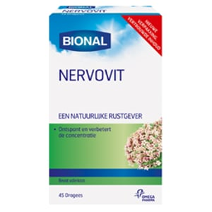 Bional Nervovit® afbeelding