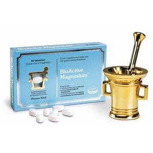 Pharma Nord Bio Active Magnesium afbeelding