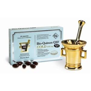 Pharma Nord Bio Quinon Q10 GOLD 100 mg afbeelding