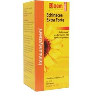 Bloem Natuurproducten Echinacea Extra Forte druppels afbeelding