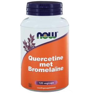 NOW Quercetine Complex afbeelding
