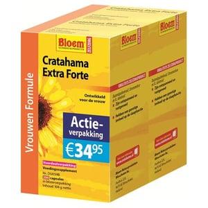 Bloem Natuurproducten Cratahama Extra Forte afbeelding