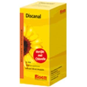 Bloem Natuurproducten Discanal (met chlorella) afbeelding
