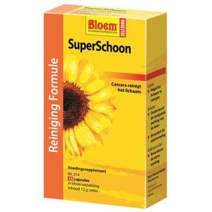 Bloem Natuurproducten SuperSchoon afbeelding