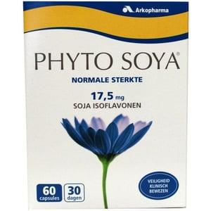 ArkoPharma Phyto Soya 17,5 mg afbeelding
