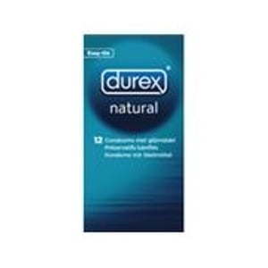 Durex Durex Condooms Natural afbeelding