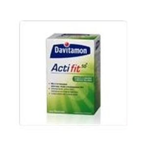 Davitamon Actifit 50+ afbeelding