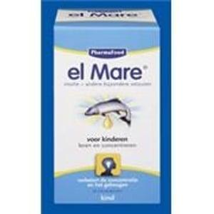 El Mare El Mare voor kinderen (uit de handel) afbeelding