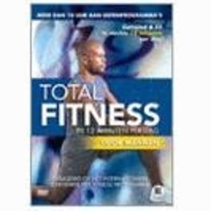 Total Fitness voor Mannen afbeelding