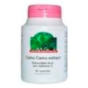 TS Products Camu Camu Extract afbeelding
