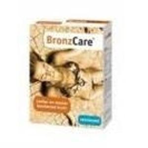 Bronzcare Bronzcare Bruiningscapsules afbeelding