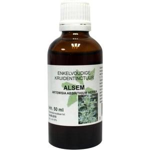 Natura Sanat Artemisia absinthium / alsem tinctuur bio afbeelding