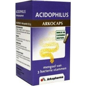 Arkocaps Acidophilus complex afbeelding
