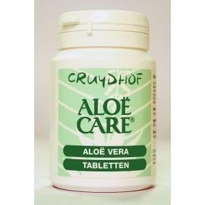 Aloe Care Aloe Vera tabletten afbeelding