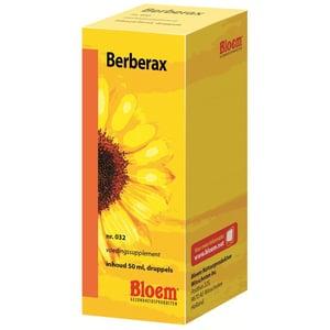 Bloem Natuurproducten Berberax afbeelding