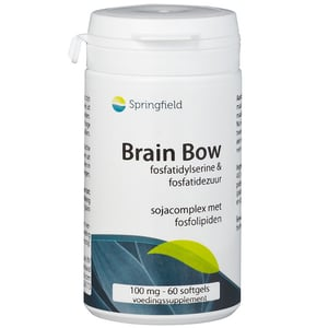 Springfield Brain Bow fosfatidylserine afbeelding