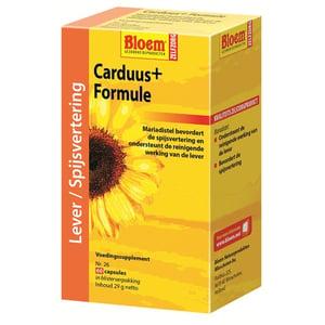 Bloem Natuurproducten Carduus+ Formule afbeelding