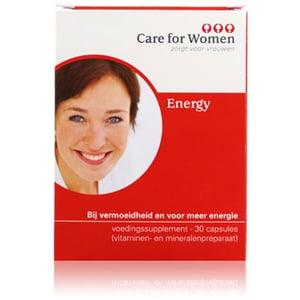 Care for Women Women's Energy  afbeelding