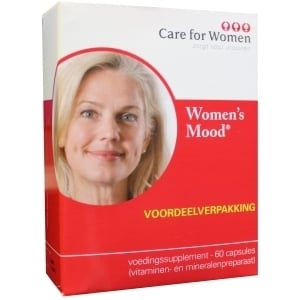 Care for Women Mood afbeelding
