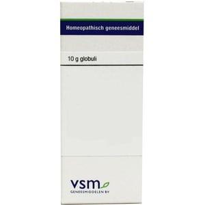 VSM Chamomilla D12 afbeelding