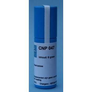 Balance Pharma CNP47 Variolinum Constitutieplex afbeelding