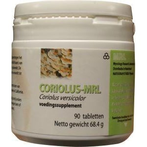 MRL Coriolus afbeelding