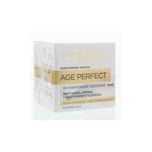 LOreal Age perfect dagcreme afbeelding
