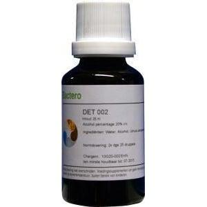 Balance Pharma DET002 Bactero Detox afbeelding