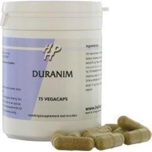 Holisan Duranim immuunsysteem afbeelding
