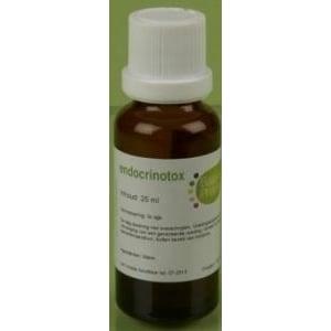 Balance Pharma ECT018 Cyclodysmeno Endocrinotox afbeelding