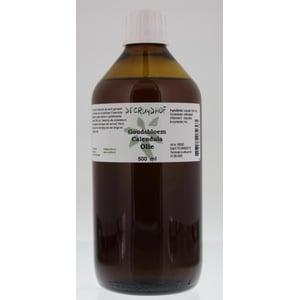 Cruydhof Calendula/ goudsbloem olie afbeelding