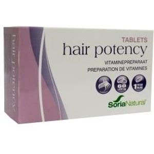 Soria Hair potency afbeelding