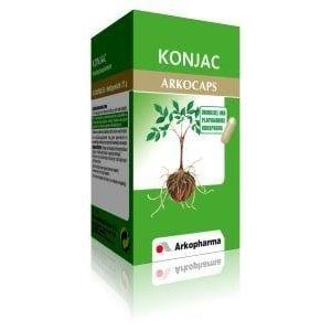 Arkocaps Konjac afbeelding