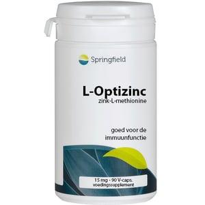 Springfield L-Optizinc afbeelding