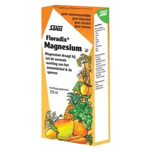 Salus Floradix Magnesium Elixer - 200 ml afbeelding