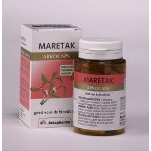 Arkocaps Maretak afbeelding