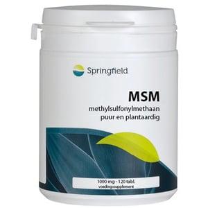 Springfield MSM Lignisul afbeelding