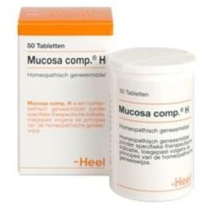 Heel Mucosa compositum H afbeelding