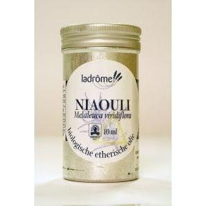 La Drome Niaouli olie bio afbeelding