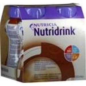 Nutridrink Nutridrink Chocolade afbeelding